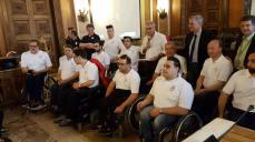 Il grande sostenitore delle attività dell'hbari2003_Presidente della fondazione Puglia_Prof. Antonio Castorani.2jpg