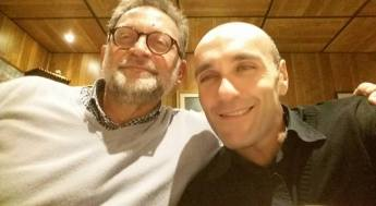 Cramarossa e Amazzone